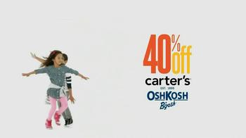 Kohl's Savings 101 Sale TV Spot - Thumbnail 3