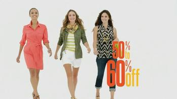 Kohl's Savings 101 Sale TV Spot - Thumbnail 6