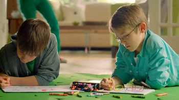 Crayola Melt 'n Mold Factory TV Spot, 'Make Them Better' - Thumbnail 1