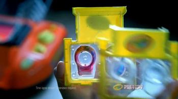 Crayola Melt 'n Mold Factory TV Spot, 'Make Them Better' - Thumbnail 7