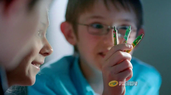 Crayola Melt 'n Mold Factory TV Spot, 'Make Them Better' - Thumbnail 8