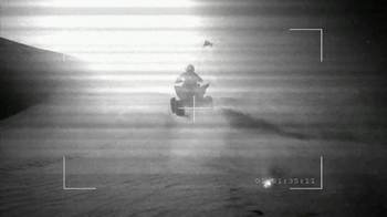 2013 Yamaha Raptor 700R TV Spot, 'Lift Off' - Thumbnail 5