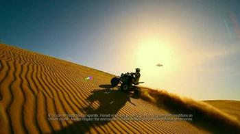 2013 Yamaha Raptor 700R TV Spot, 'Lift Off' - Thumbnail 9