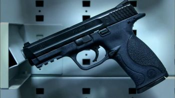 Smith & Wesson M&P TV Spot, 'Professional Quality'