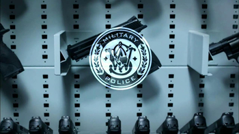 Smith & Wesson M&P TV Spot, 'Professional Quality' - Thumbnail 2