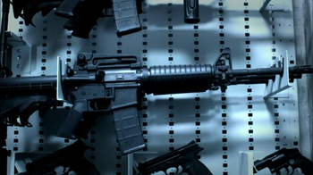 Smith & Wesson M&P TV Spot, 'Professional Quality' - Thumbnail 5