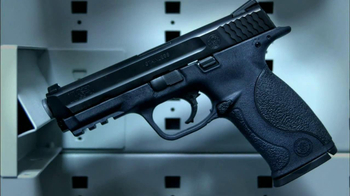 Smith & Wesson M&P TV Spot, 'Professional Quality' - Thumbnail 8