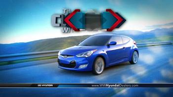 Hyundai Summer Clearance Top 5 Event TV Spot, 'Sonata & Elantra' - Thumbnail 7