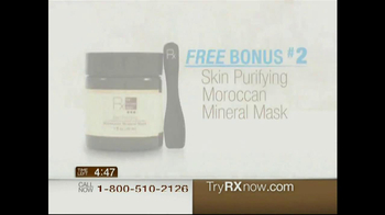 RX for Brown Skin TV Spot, '48 Years Young' Featuring Vivica Fox - Thumbnail 9
