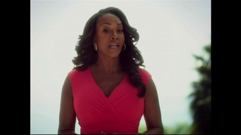 RX for Brown Skin TV Spot, '48 Years Young' Featuring Vivica Fox - 4 commercial airings