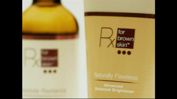 RX for Brown Skin TV Spot, '48 Years Young' Featuring Vivica Fox - Thumbnail 5
