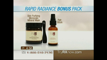 RX for Brown Skin TV Spot, '48 Years Young' Featuring Vivica Fox - Thumbnail 8