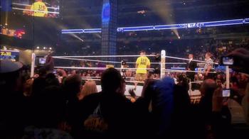 WWE Shop TV Spot, 'Out of Gear' Featuring John Cena - Thumbnail 1