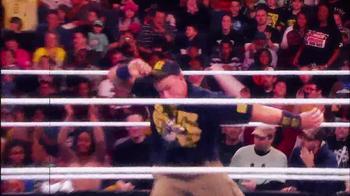 WWE Shop TV Spot, 'Out of Gear' Featuring John Cena - Thumbnail 2