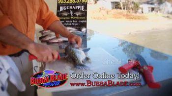 The Bubba Blade TV Spot