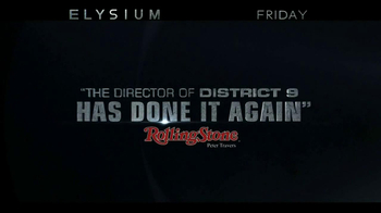 Elysium - Alternate Trailer 17