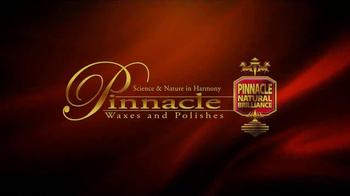 Pinnacle Waxes and Polishes Natural Brilliance TV Spot - Thumbnail 1