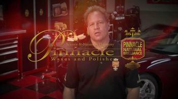 Pinnacle Waxes and Polishes Natural Brilliance TV Spot - Thumbnail 2