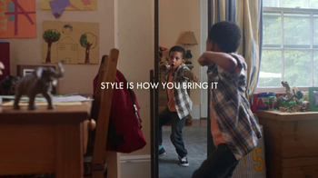 Burlington Coat Factory TV Spot, 'Staring Contest Practice'