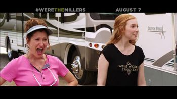 We're the Millers - 4380 commercial airings