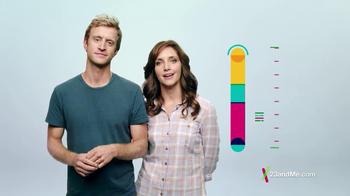 23andMe TV Spot - Thumbnail 2