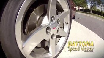 Autogeek.net Daytona Speed Master TV Spot - Thumbnail 2