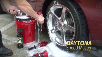 Autogeek.net Daytona Speed Master TV Spot - Thumbnail 4