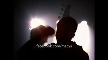 Macy's iHeart Radio Rising Star Contest TV Spot - Thumbnail 9