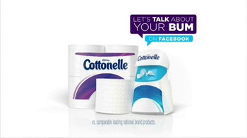 Cottonelle TV Spot, 'Coffee Shop' - Thumbnail 10