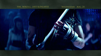 The Mortal Instruments: City of Bones - Alternate Trailer 7