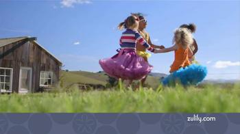Zulily TV Spot, 'Savvy Moms' - Thumbnail 1