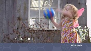 Zulily TV Spot, 'Savvy Moms' - Thumbnail 2