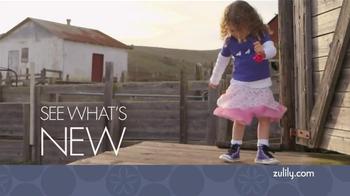 Zulily TV Spot, 'Savvy Moms' - Thumbnail 4