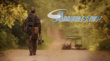 Ameristep Rapid Rails TV Spot - Thumbnail 1
