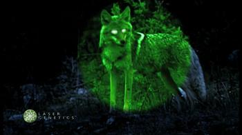 Laser Genetics ND3 Subzero Laser Designator TV Spot - Thumbnail 4