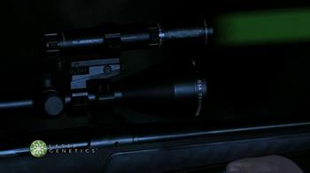 Laser Genetics ND3 Subzero Laser Designator TV Spot - Thumbnail 5