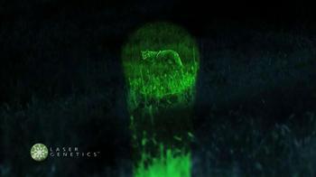 Laser Genetics ND3 Subzero Laser Designator TV Spot - Thumbnail 6
