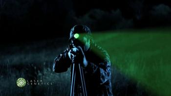 Laser Genetics ND3 Subzero Laser Designator TV Spot - Thumbnail 7