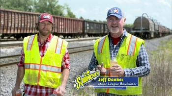 Sqwincher TV Spot Featuring Jim Shockey and Jeff Danker - Thumbnail 7