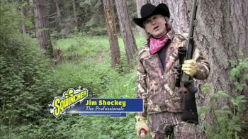 Sqwincher TV Spot Featuring Jim Shockey and Jeff Danker - Thumbnail 8