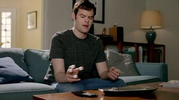 T-Mobile TV Spot, 'Day 319 of 730' Featuring Bill Hader - 1547 commercial airings