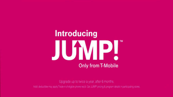 T-Mobile TV Spot, 'Day 319 of 730' Featuring Bill Hader - Thumbnail 9
