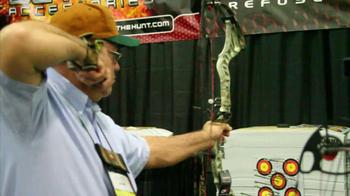 Bowtech Archery TV Spot Featuring Jim Shockey - Thumbnail 9