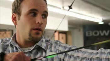Bowtech Archery TV Spot Featuring Jim Shockey - Thumbnail 3