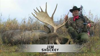 Bowtech Archery TV Spot Featuring Jim Shockey - Thumbnail 8