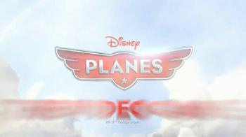 Disney Planes Video Game TV Spot - Thumbnail 9