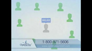 Optima Tax Relief TV Spot, 'Tax Code' - Thumbnail 9