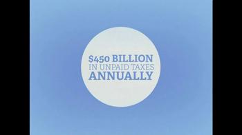 Optima Tax Relief TV Spot, 'Tax Code' - Thumbnail 1