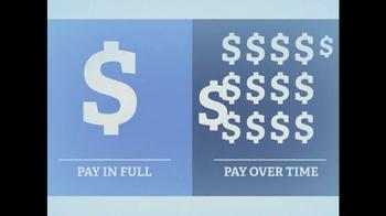 Optima Tax Relief TV Spot, 'Tax Code' - Thumbnail 5