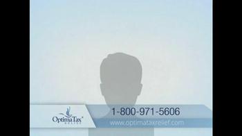 Optima Tax Relief TV Spot, 'Tax Code' - Thumbnail 7